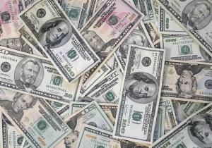 Newly Minted Money