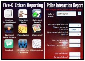 Police Yelp
